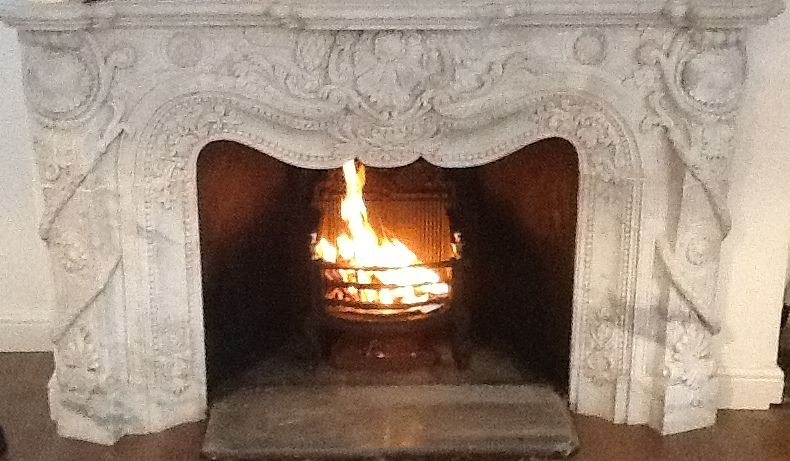 Antique Vintage Amp Reclaimed Fireplaces